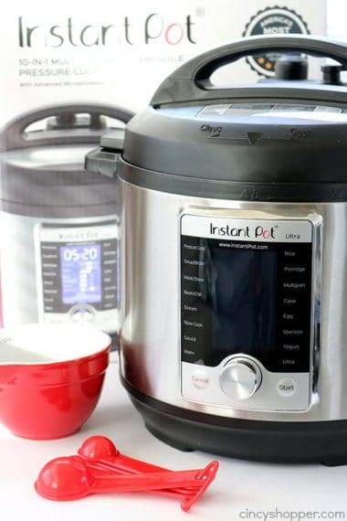 What is an Instant Pot?