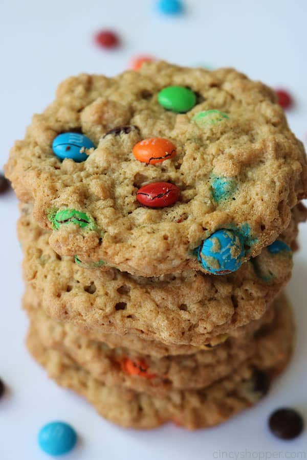 Image result for monster cookie